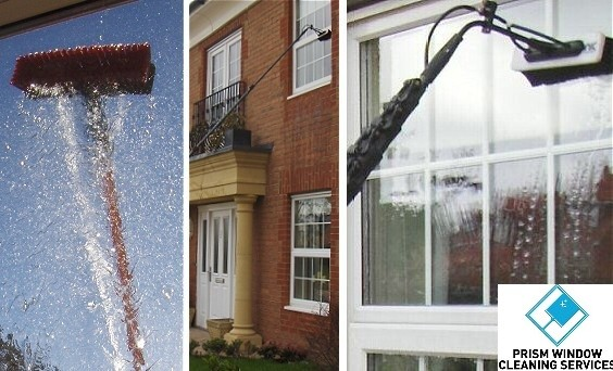 Window Cleaner Wootton Bassett Professional Window Cleaners